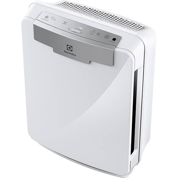 Purificator aer ELECTROLUX EAP300, 4 trepte viteza, Hepa 13, ionizare, alb