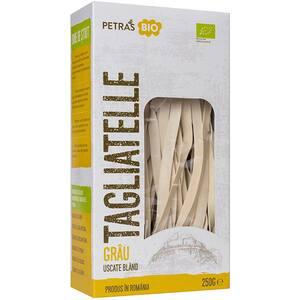 Paste Tagliatelle PETRAS BIO, 250g