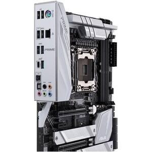 Placa de baza ASUS Prime X299-A II, Socket 2066, ATX