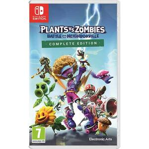 Plants vs Zombies: Battle for Neighborville Nintendo Switch