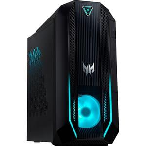 Sistem Desktop Gaming ACER Predator Orion 3000, Intel Core i7-11700F pana la 4.9GHz, 32GB, SSD 1TB, NVIDIA GeForce RTX 3070 8GB, Windows 10 Home
