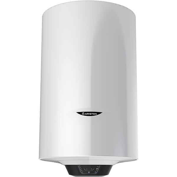 Boiler electric vertical ARISTON Pro 1 ECO, 50l, 1800W, alb