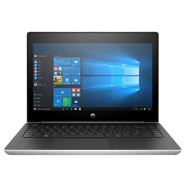 "Laptop HP ProBook 430 G5, Intel Core i5-8250U pana la 3.4GHz, 13.3"" HD, 8GB, SSD 256GB, Intel HD Graphics 620, Windows 10 Pro, argintiu"