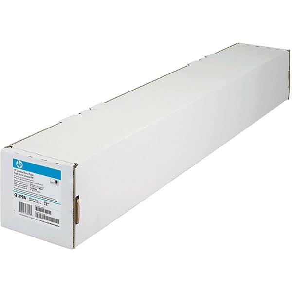 "Rola hartie plotter HP Q1398A, 42"", 45.7 m"