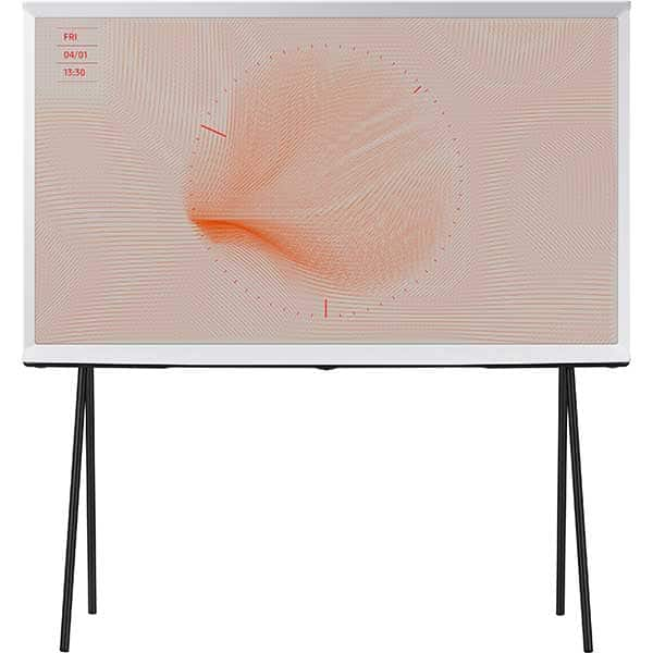 Televizor Lifestyle The Serif Smart SAMSUNG 55LS01T, Ultra HD 4K, HDR, 138 cm