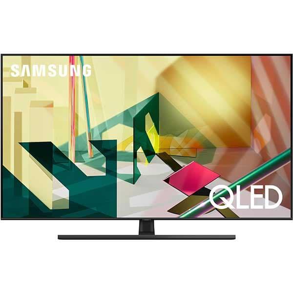 Televizor QLED Smart SAMSUNG 65Q70T, Ultra HD 4K, HDR, 163 cm