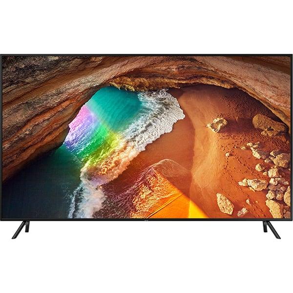 Televizor QLED Smart SAMSUNG 43Q60RA, Ultra HD 4K, HDR, 108 cm