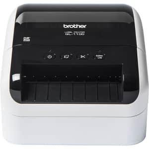 Imprimanta pentru etichete de livrare sau depozite BROTHER QL1100, USB