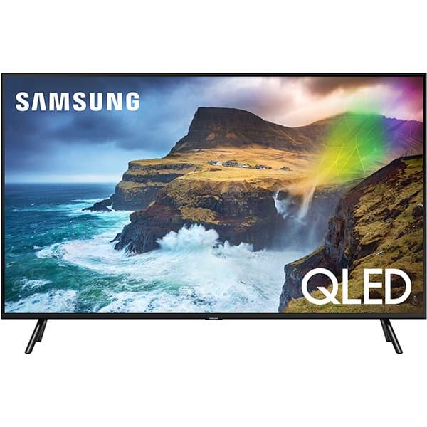 Televizor QLED Smart SAMSUNG 65Q70RA, Ultra HD 4K, HDR, 163 cm