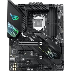 Placa de baza ASUS ROG STRIX Z490-F GAMING, Socket 1200, ATX
