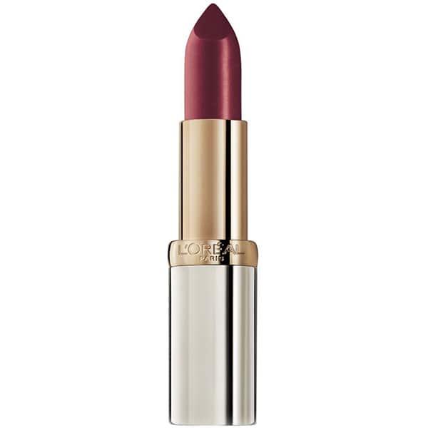 Ruj L'OREAL PARIS Color Riche, 378 Velvet Rose, 4.8g