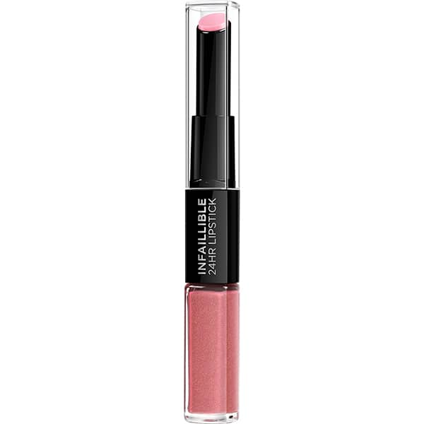 Ruj L'OREAL PARIS Infaillible 24H Lipstick, 110 Timeless Rose, 5.6ml