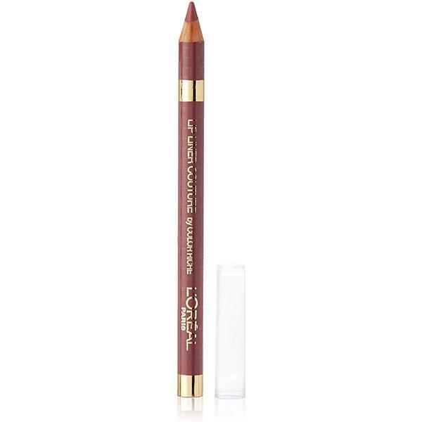 Creion buze L'OREAL PARIS Color Riche Lip Contour, 302 Bois de Rose, 1.2g