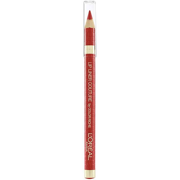 Creion buze L'OREAL PARIS Color Riche Lip Contour, 630 Beige A Nu, 1.2g