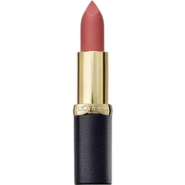 Ruj L'OREAL PARIS Color Riche Matte, 640 Erotique, 4.8g