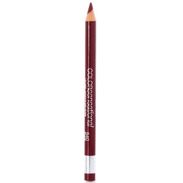 Creion buze MAYBELLINE NEW YORK Color Sensational, 540 Hollywood, 4.4g