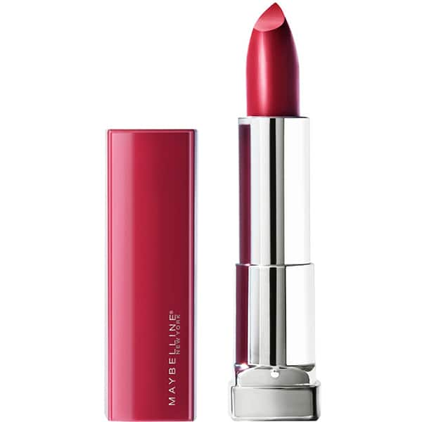 Ruj MAYBELLINE NEW YORK Color Sensational Made for All, 388 Plum, 5g