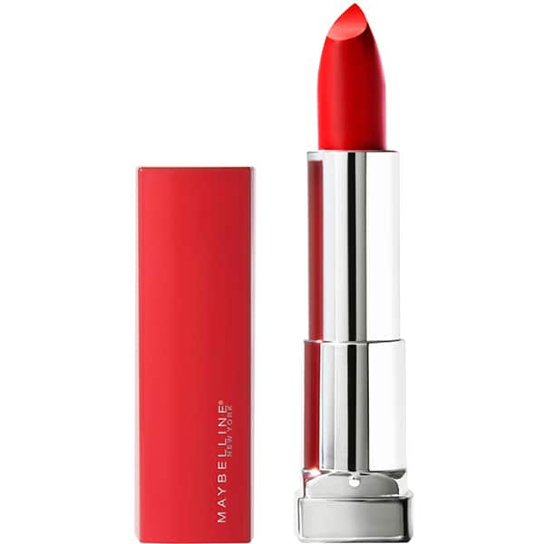Ruj MAYBELLINE NEW YORK Color Sensational Made for All, 382 Red, 5g