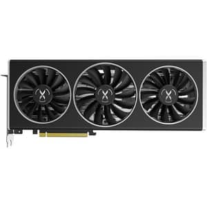 Placa video XFX Speedster MERC 319 AMD Radeon RX 6700 XT Black, 12GB GDDR6, 192bit, RX-67XTYTBDP
