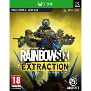 Rainbow Six Extraction Xbox Series