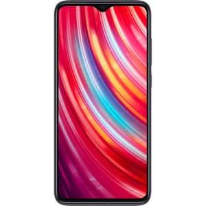 Telefon XIAOMI Redmi Note 8 Pro, 128GB, 6GB RAM, Dual SIM, Mineral Grey