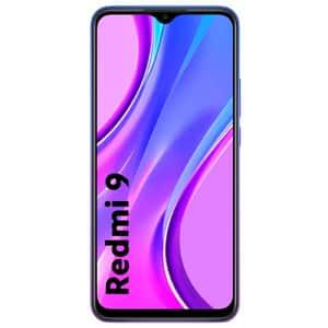 Telefon XIAOMI Redmi 9, 32GB, 3GB RAM, Dual SIM, Sunset Purple