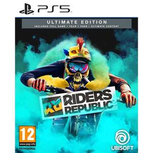 Riders Republic Ultimate Edition PS5