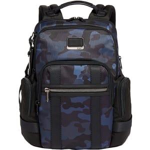 "Rucsac laptop TUMI Alpha Bravo Nathan 135530 15"", albastru"