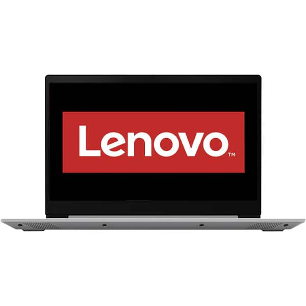 "Laptop LENOVO IdeaPad S145-15IGM, Intel Celeron N4000 pana la 2.6GHz, 15.6"" HD, 4GB, SSD 256GB, Intel UHD Graphics 600, Free DOS, gri"