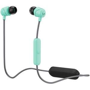 Casti SKULLCANDY Jib S2DUW-L675, Bluetooth, In-ear, Microfon, Black Miami