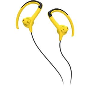 Casti SKULLCANDY Chops Bud S4CHGZ-411, Cu fir, In-ear, Microfon, Yellow Black
