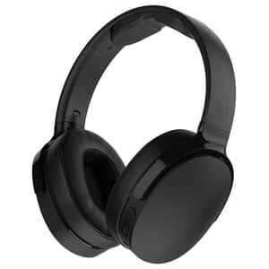 Casti SKULLCANDY Hesh 3 S6HTWK-033, Bluetooth, Over-Ear, Microfon, negru