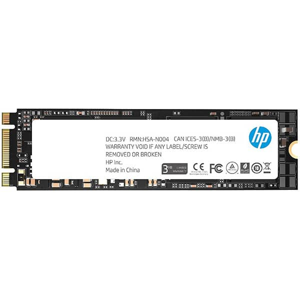 Solid-State Drive (SSD) HP S700, 500GB, SATA3, M.2, 2LU80AA
