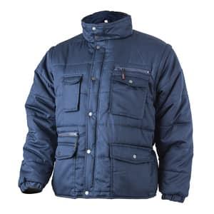 Jacheta de protectie COVERGUARD Polena, marimea L, bleumarin