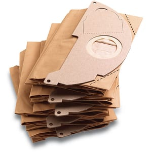 Set saci aspirator KARCHER 6904322, 5 buc