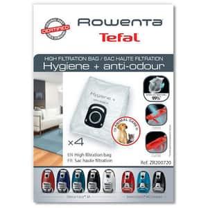 Set saci aspirator ROWENTA Hygiene+ ZR200720, 4 buc