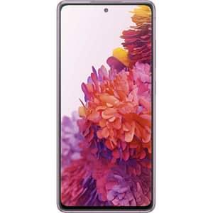Telefon SAMSUNG Galaxy S20 Fan Edition, 128GB, 6GB RAM, Dual SIM, Cloud Lavender