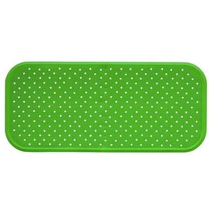 Covoras antiderapant pentru cada SANGER SANG13747, 76 x 34cm, verde
