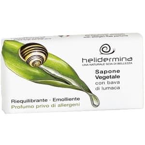 Sapun vegetal LA DISPENSA, extract de melc, 100g