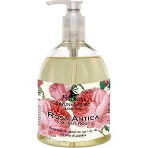 Sapun lichid LA DISPENSA Florinda, cu Rosa Antica, 500ml