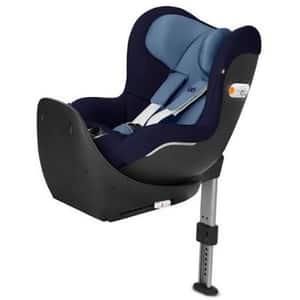Scaun auto GB Vaya 2 I-Size 618000083, Isofix, 0-18 kg, albastru