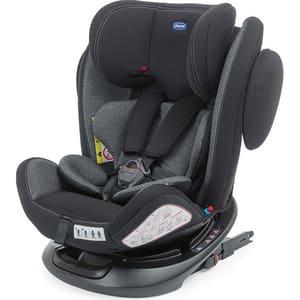Scaun auto CHICCO Unico Plus 79715-8_OMBRA, Isofix, 0-36 kg, negru
