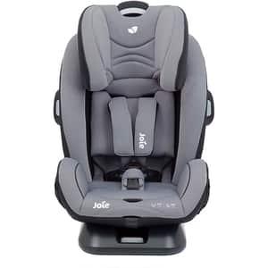 Scaun auto JOIE Verso Slate C1721BASLT0, Isosafe, 0 - 36kg, negru-gri