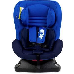 Scaun auto JUJU Little Rider JU1200-DC-BLUE-D-BLU, 5 puncte, 0 - 18kg, albastru-bleumarin