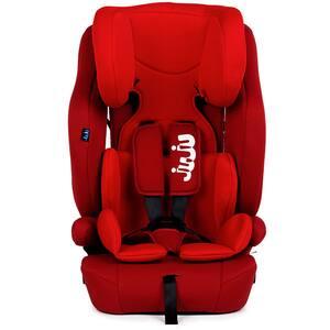 Scaun auto JUJU Fun Racer JU1200-EA-RED-D-RED, 5 puncte, 9 - 36kg, rosu-bordo