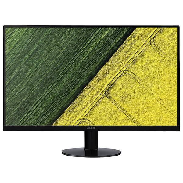 "Monitor Gaming LED IPS ACER SA230ABI, 23"", Full HD, 75Hz, FreeSync, negru"