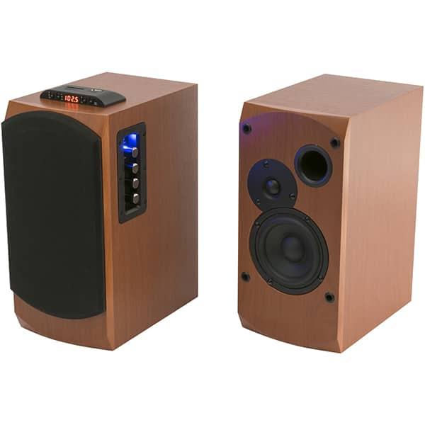 Sistem audio SAL 10 Studio, 80W, Bluetooth, USB, Radio FM, negru