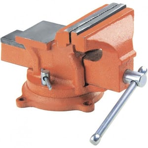 Menghina SPARTA, 100 mm, rotativa, cu nicovala