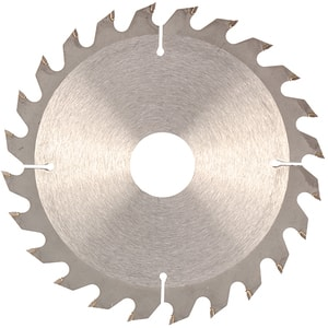 Disc debitare lemn MTX, 160 x 32 mm, 24 dinti, bucsa 16/20