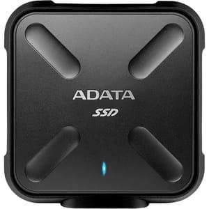 SSD portabil ADATA SD700, 1TB, USB 3.2 Gen1, negru